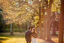Woodland Fall Styled Shoot by Citygirl Events / As seen on Style Me Pretty, Citygirl Weddings & Events had the pleasure of planning and designing this beautiful, warm-tones photo shoot.