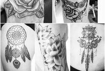 Tattoo m'ink / Tattoo m'ink