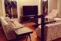 Mirage Furniture 16/9 Project İstanbul / Mobilya Dekorasyon