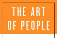 Likeable Books / Books authored by the Likeable Local CEO, Dave Kerpen.