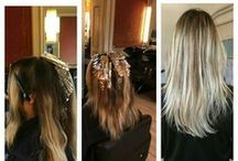 hairpoint haarlem color / Balayage
