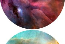 Planets and so on