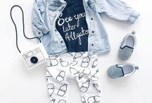 Baby Style / Baby Fashion, Baby Outfit Ideas, Baby Clothing, Baby Body Ideas, Nature Baby Clothing