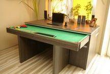 Meble godne uwagi / Interesting furniture