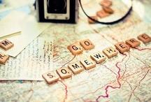 W.Travel Decor Ideas
