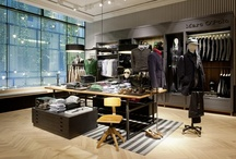 Great store decor