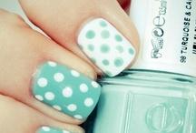 naice nails / Diseño al alcance de la mano  / by Angela Cristancho