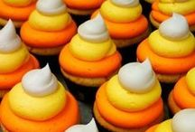 World Wide Cupcakes / These cupcakes are amazing, but you won't find them in our store — not just yet, anyway!