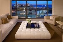 Wymarzony salon / Perfect living room