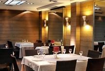 Restaurante El Galpón. / Tfno: 91 484 43 05