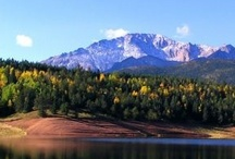 Visit the Pikes Peak Region / by Visit Pikes Peak
