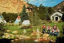 Flying W Ranch Chuckwagon Supper & Show