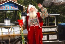 North Pole / Santa's Workshop