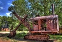 The Western Museum of Mining & Industry