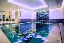 Indoor Pools / Here are a few examples from our Indoor Pool portfolio.