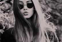 lovely long hair
