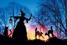 Halloween/ Samhain