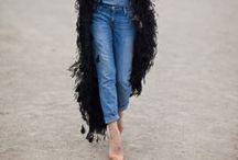 OUTFITS / boyfriend jeans
