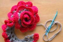 Crochet / haken