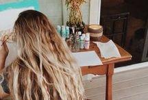 Hair dream ◑ ☾▽