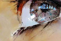 Dessin/peintures/croquis....... / Dessin peinture croquis .....