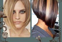 Coiffure / Tutoriel coiffure