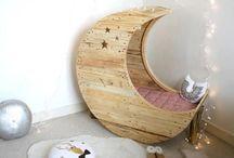 Meuble / Récup matériaux pour faire divers meubles