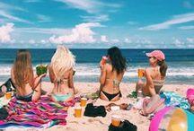 Summertime ◑ ☾▽
