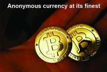 BitXcoin / X marks the Bitcoin! / by Bitcoin Buster
