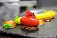 Food Plating and Presentation