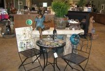 Garden Galleria Showroom / Step into our Garden Galleria Showroom to shop and be inspired