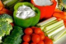 Diet & healthy food