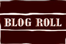 Blog Roll / These are the links to our blog.