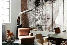 Interior Design / by Rachel Grant