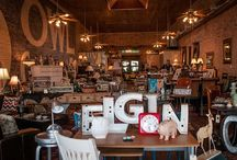 The Owl Wine Bar & Home Goods Store