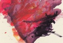 Cy Twombly Art / Cy Twombly