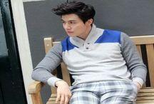 Mr.Lee (Lee Dong Wook)