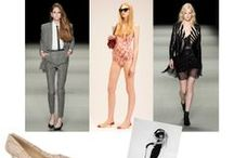 Fair-a-porter / Thoughts on luxury and mass-market fashion from transparent production www.fairaporter.com