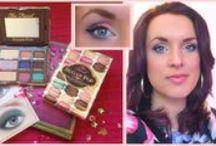 Make Up - Tutoriels de Kassandra Dreamsfit