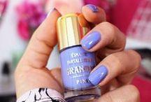 Vernis à Ongles by Kassandra Dreamsfit / Mes petits vernis + Nail Art prochainement !!! www.kassandra-dreamsfit.com