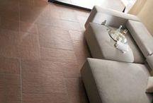 Cerdomus Ceramiche- série Anima / Rustikální série Anima věrohodně imituje přírodní cotto. Kvalita střepu a designové provedení je na vysoké úrovni.
