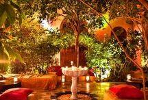 @ Luxury Travel @