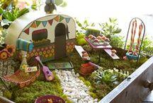 Miniature Gardens / by yvonne