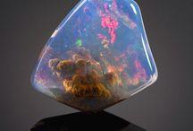 Pierres & minéraux