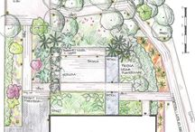 H & C - trädgårdsarkitektur