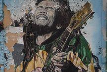 Photo / Bob Marley <3