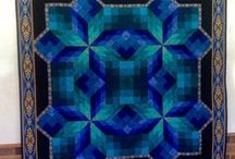 Toowoomba Quilts / We visit the Toowoomba Quilt Show every year in September - This board is a celebration of that region's fabulously talented quilters.