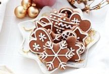 Gingerbread *.*
