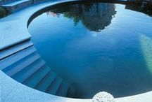 Dream Pools / We have picked some of our favourite beautiful pools from around the world - its an eclectic mix of indoor, outdoor, contemporary and classical. We hope you like it!