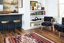 IDEAS // living room
